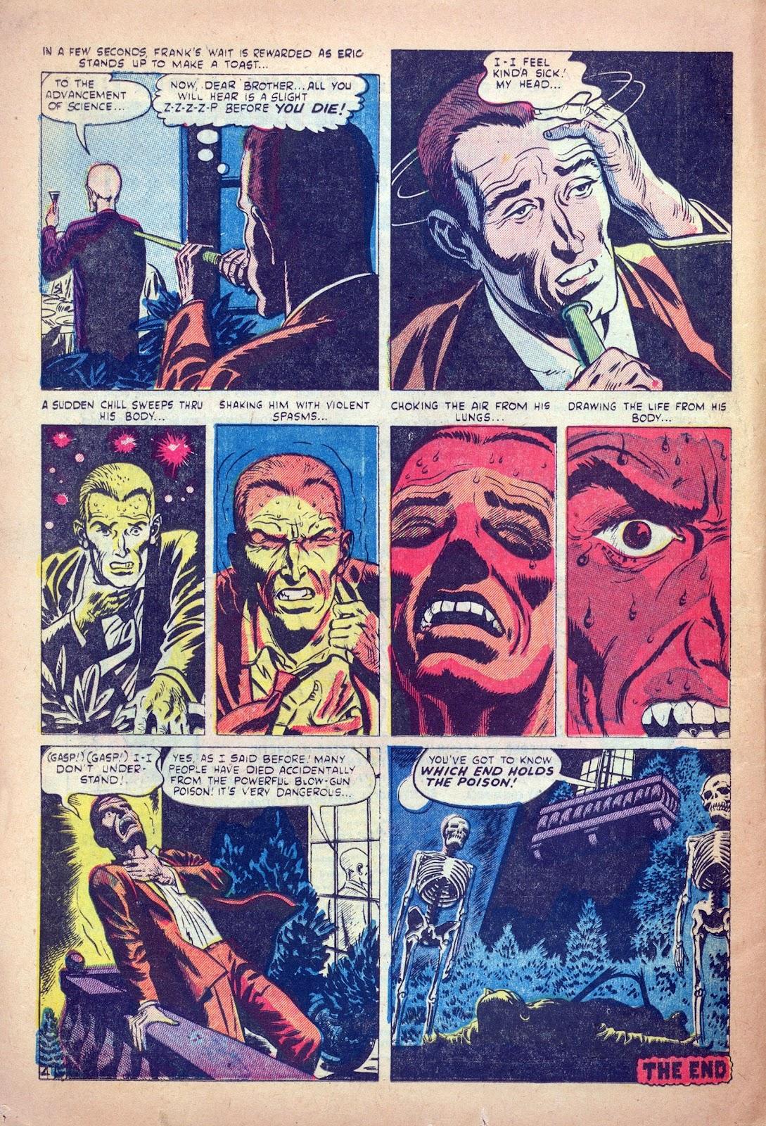 Spellbound (1952) issue 8 - Page 14