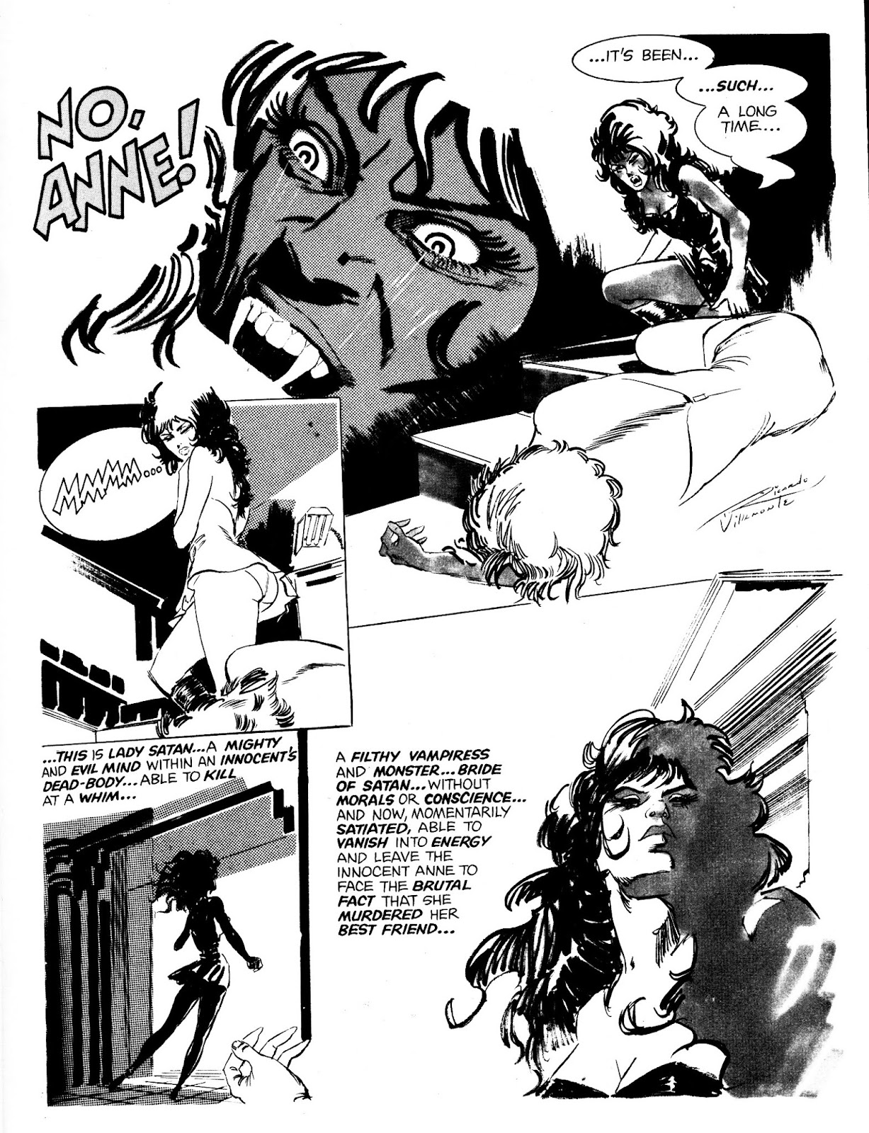 Scream (1973) issue 3 - Page 31