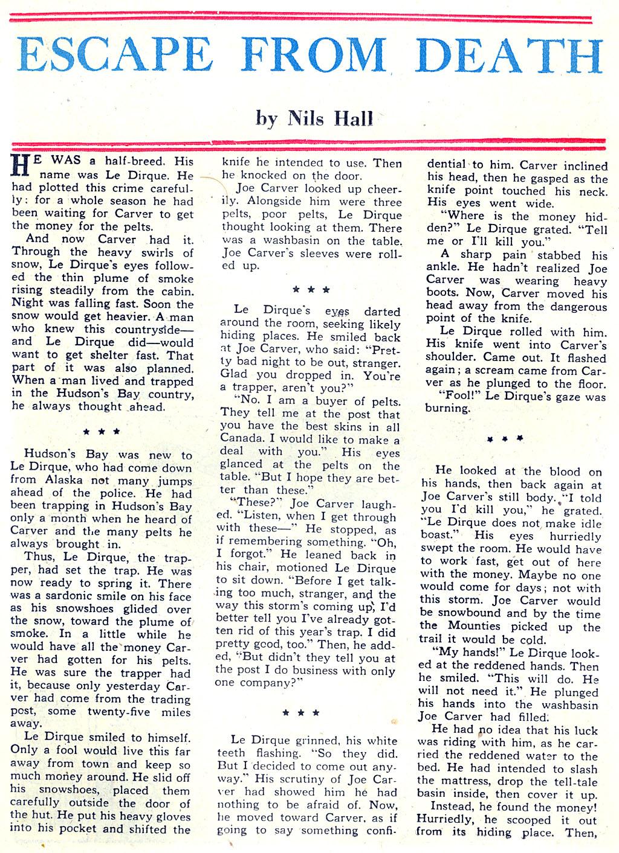 Read online Detective Comics (1937) comic -  Issue #68 - 48