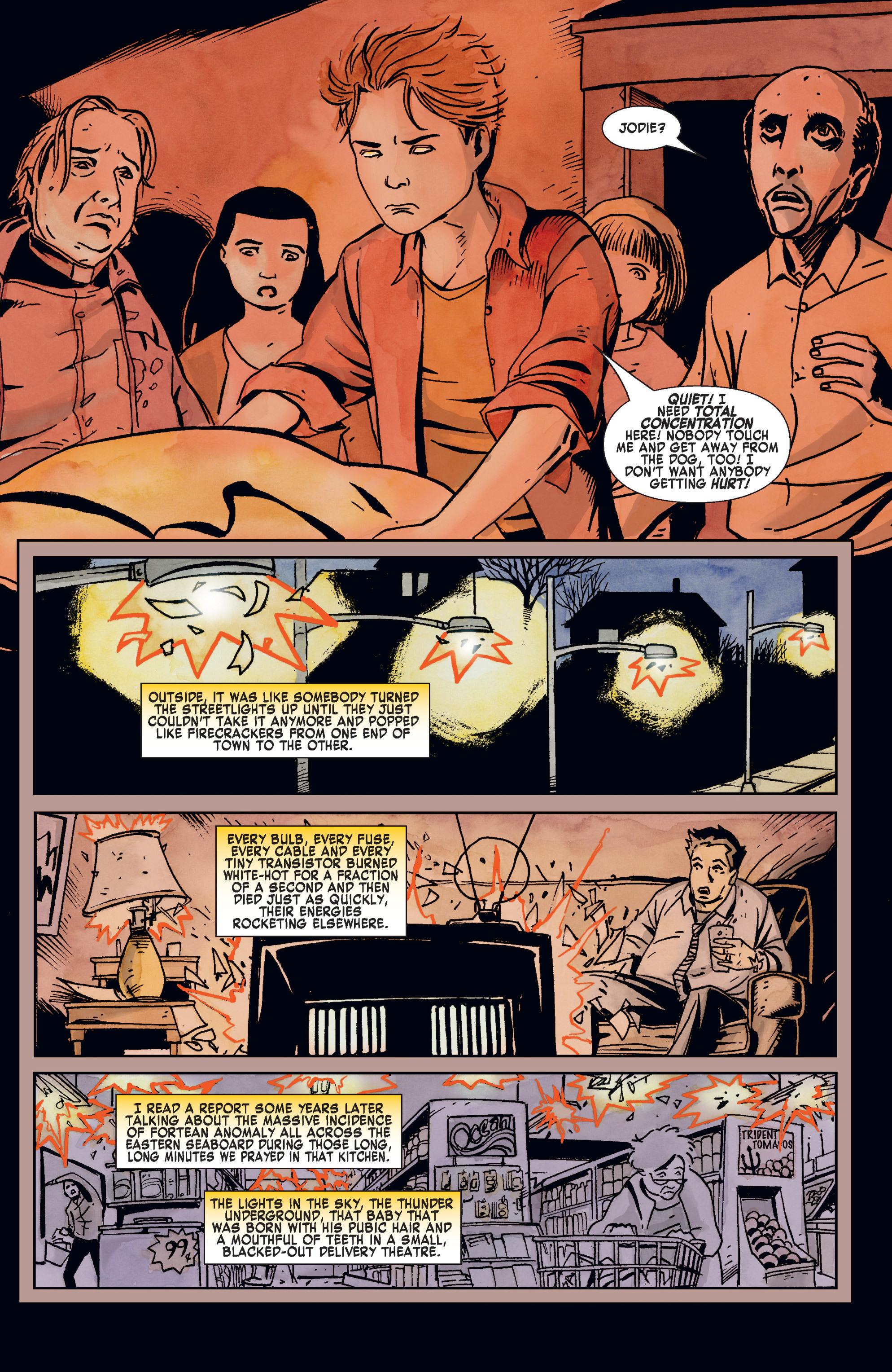 Read online American Jesus comic -  Issue # TPB - 71