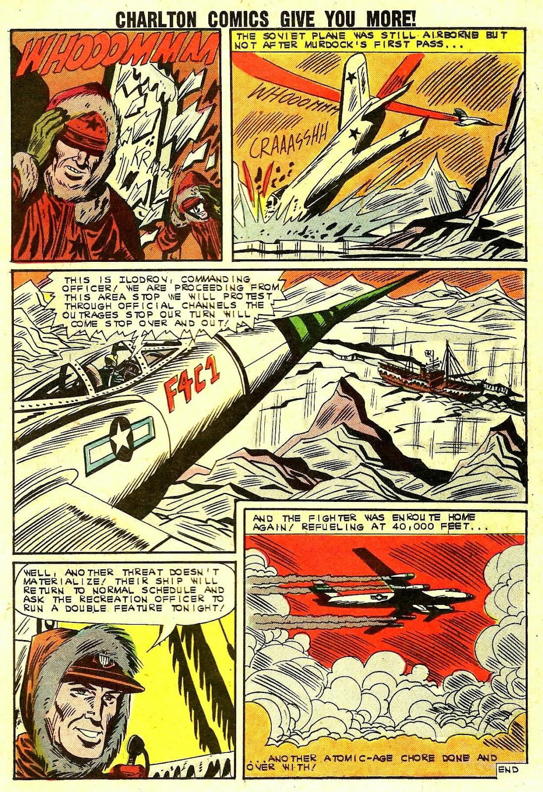 Read online Fightin' Navy comic -  Issue #109 - 19