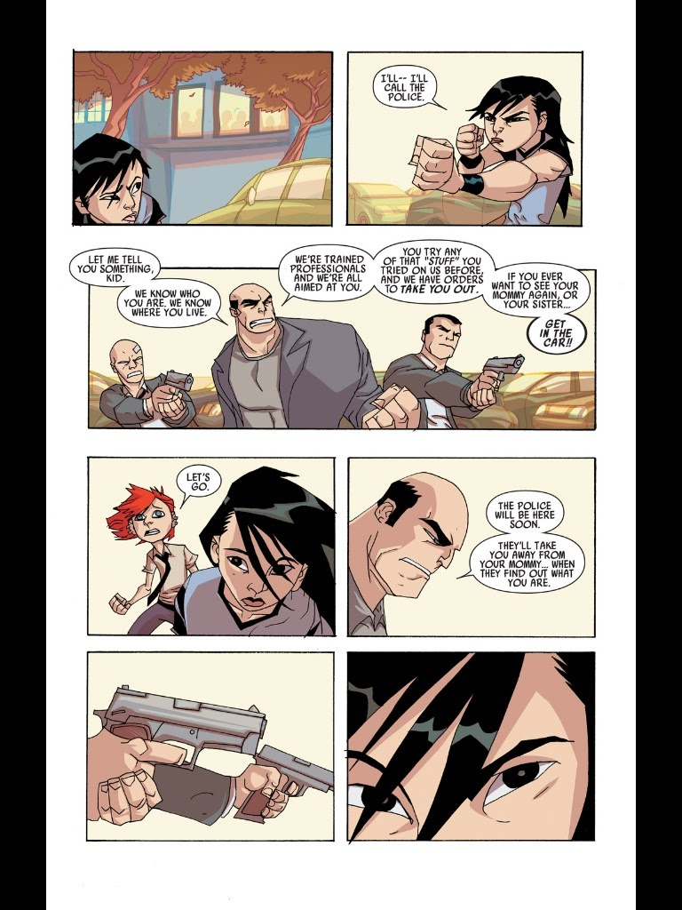 Read online Takio (2011) comic -  Issue # TPB - 73