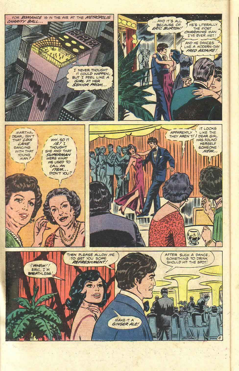 Read online Action Comics (1938) comic -  Issue #520 - 7