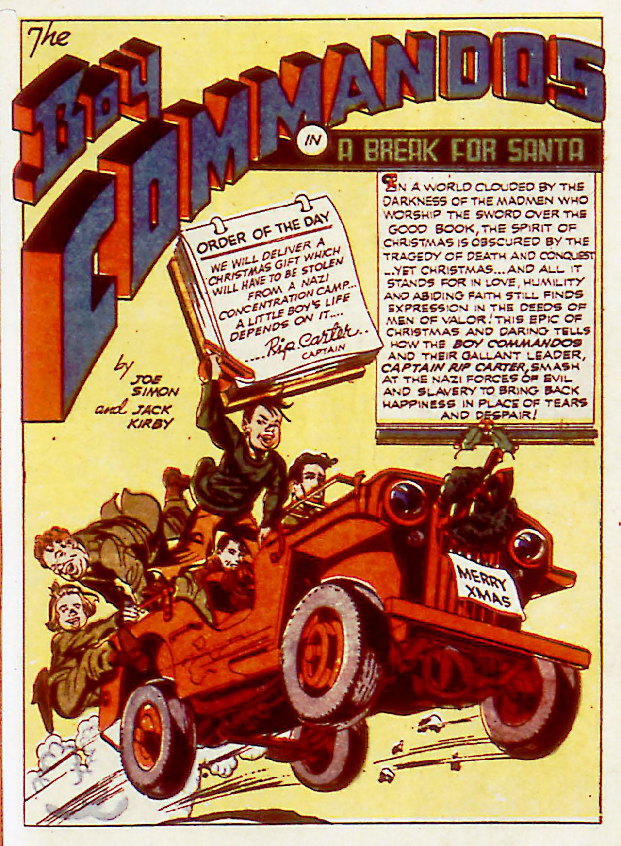Read online Detective Comics (1937) comic -  Issue #71 - 17