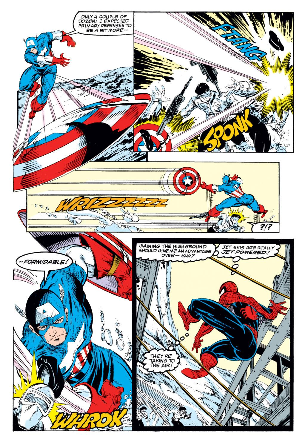 The Amazing Spider-Man (1963) 323 Page 16