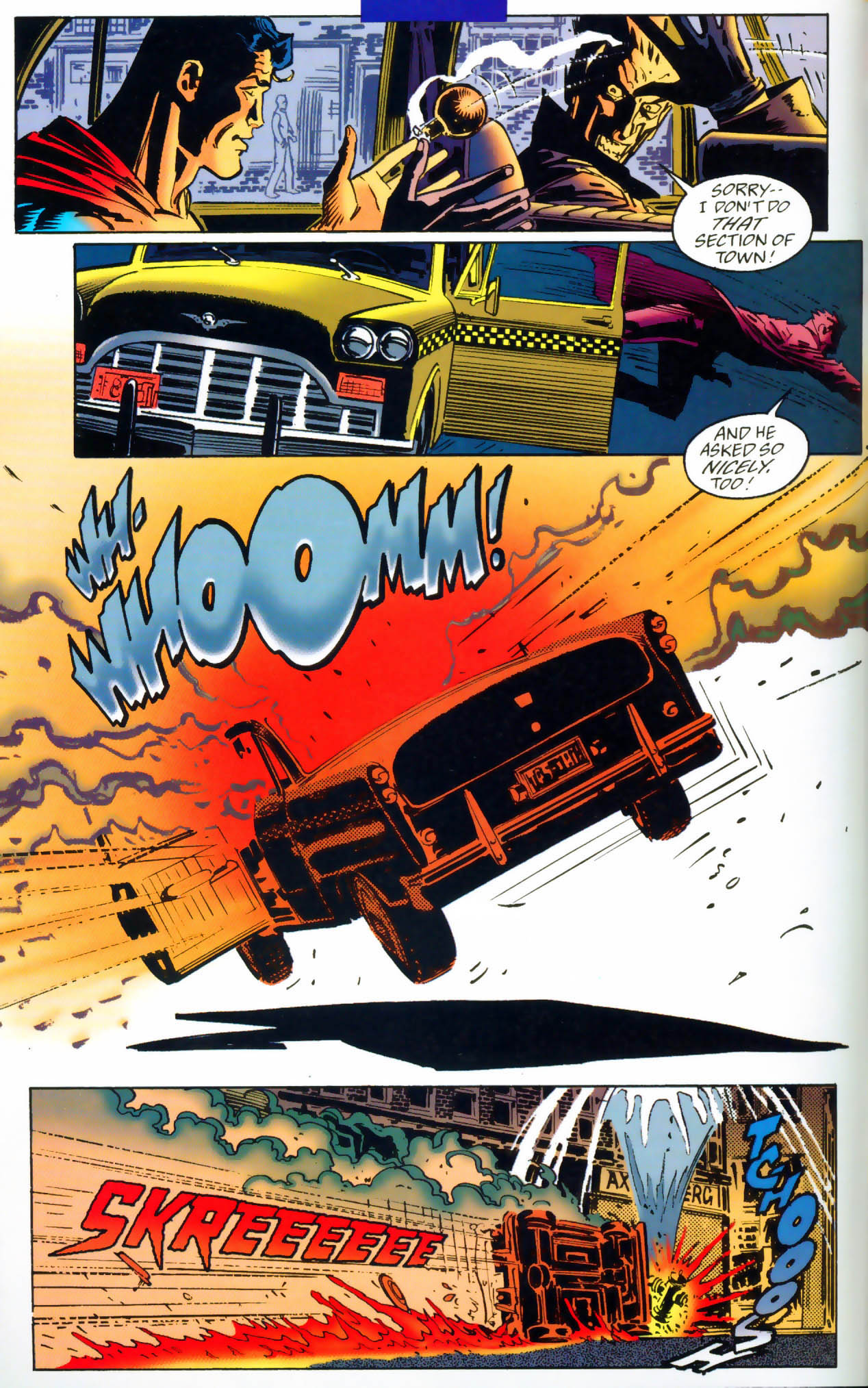 Read online Adventures of Superman (1987) comic -  Issue #Adventures of Superman (1987) _Annual 7 - 17