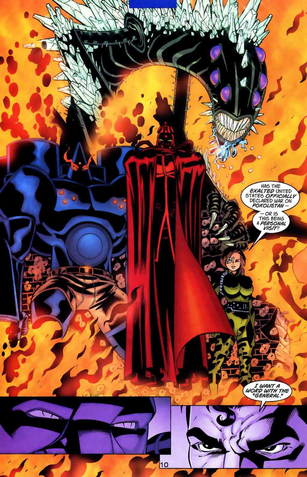 Action Comics (1938) 780 Page 9