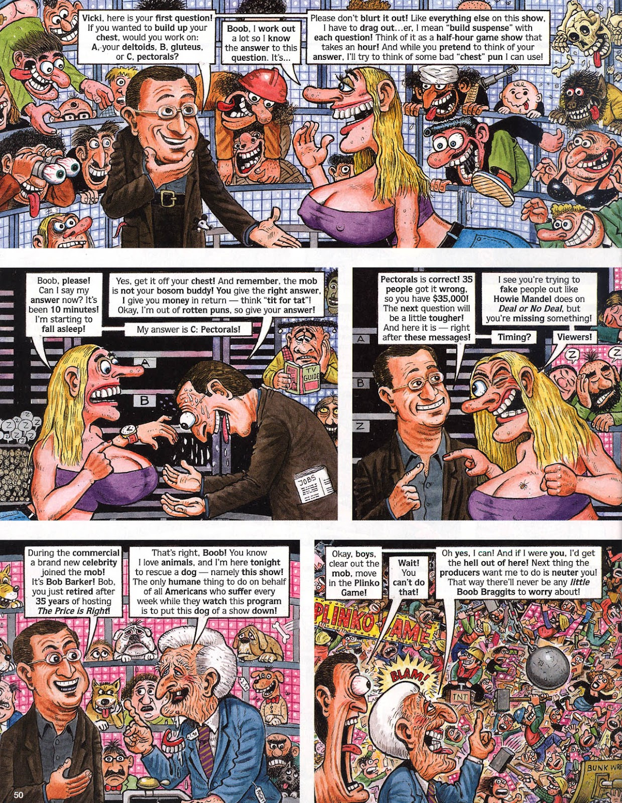 MAD issue 483 - Page 44