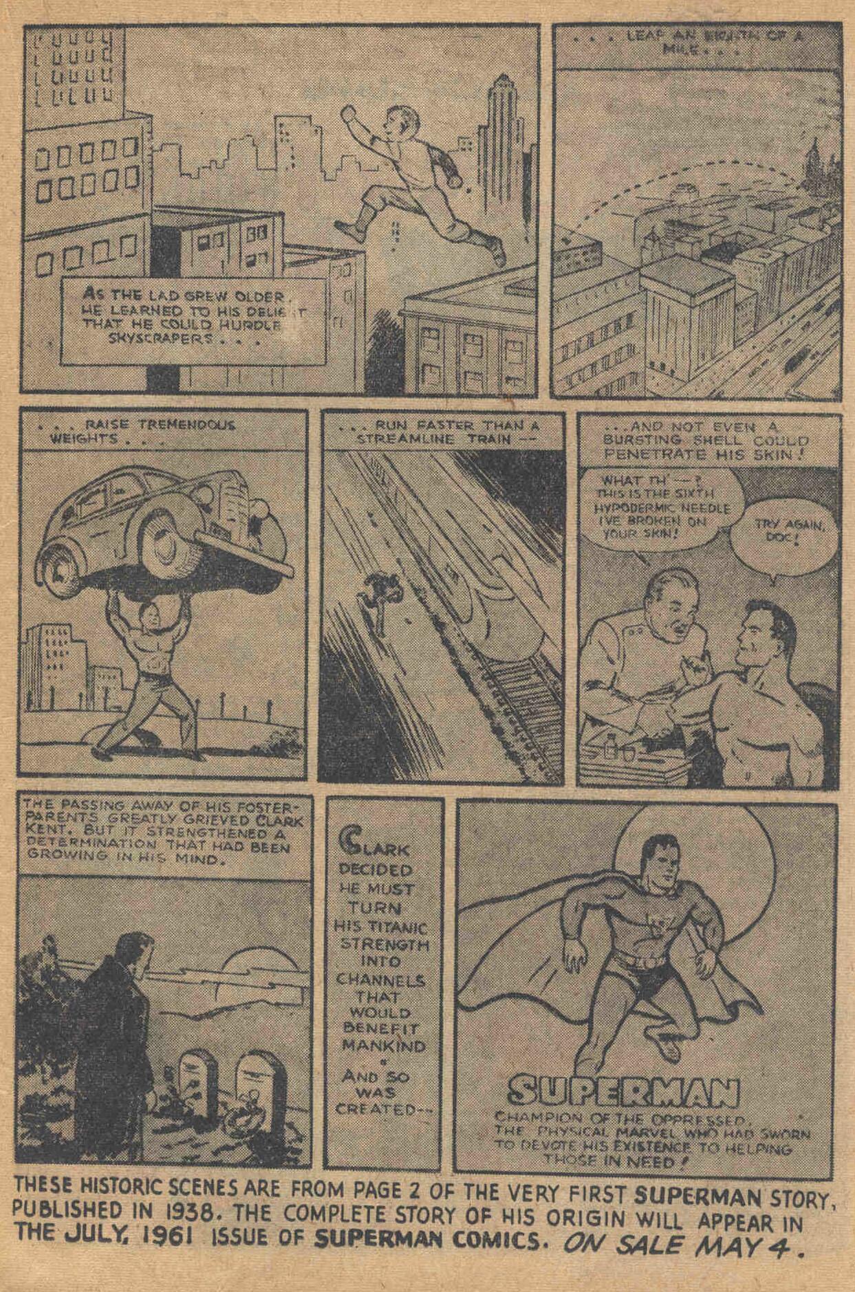 Read online Adventure Comics (1938) comic -  Issue #285 - 15