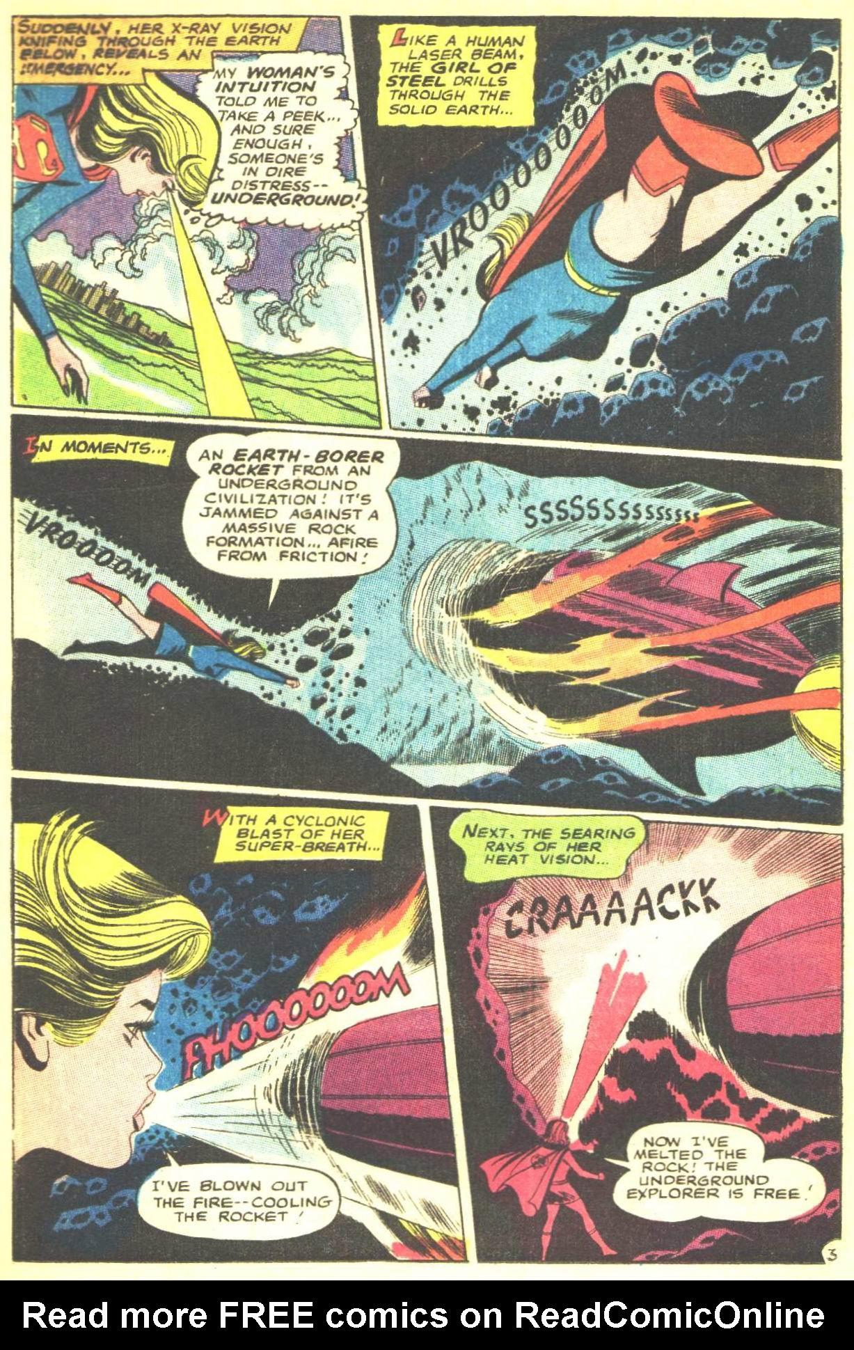 Read online Adventure Comics (1938) comic -  Issue #385 - 16
