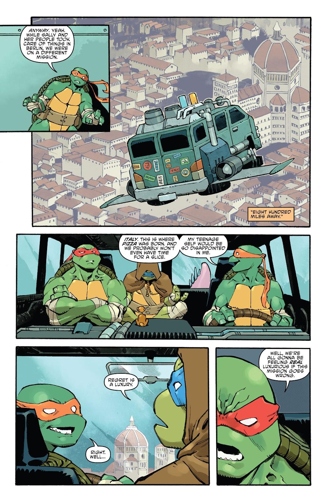 Read online Teenage Mutant Ninja Turtles (2011) comic -  Issue #102 - 29