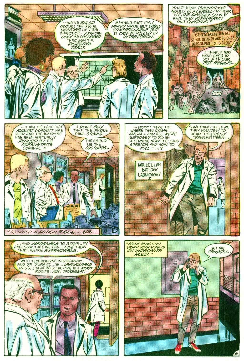 Action Comics (1938) 620 Page 21