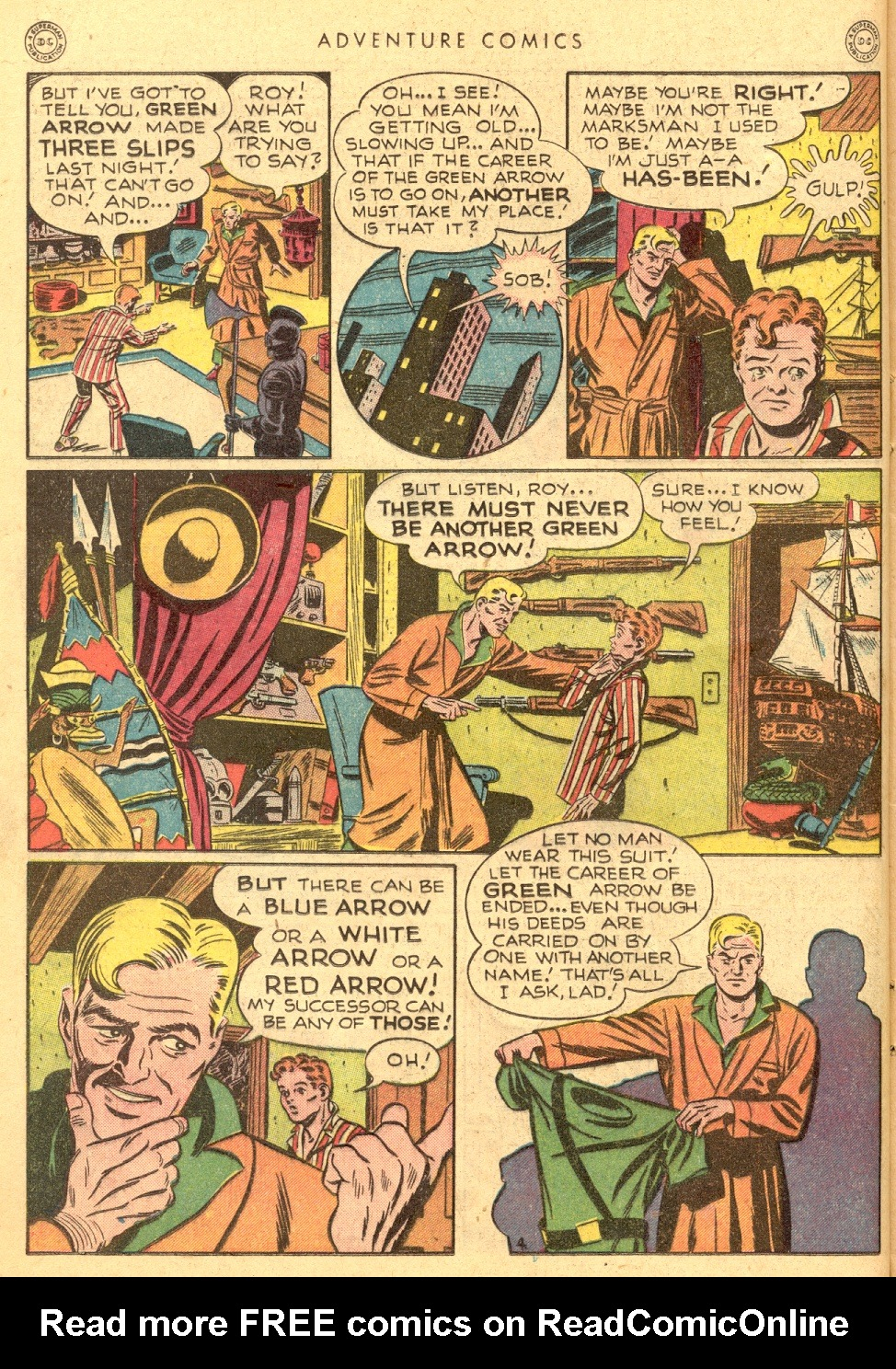 Read online Adventure Comics (1938) comic -  Issue #133 - 18