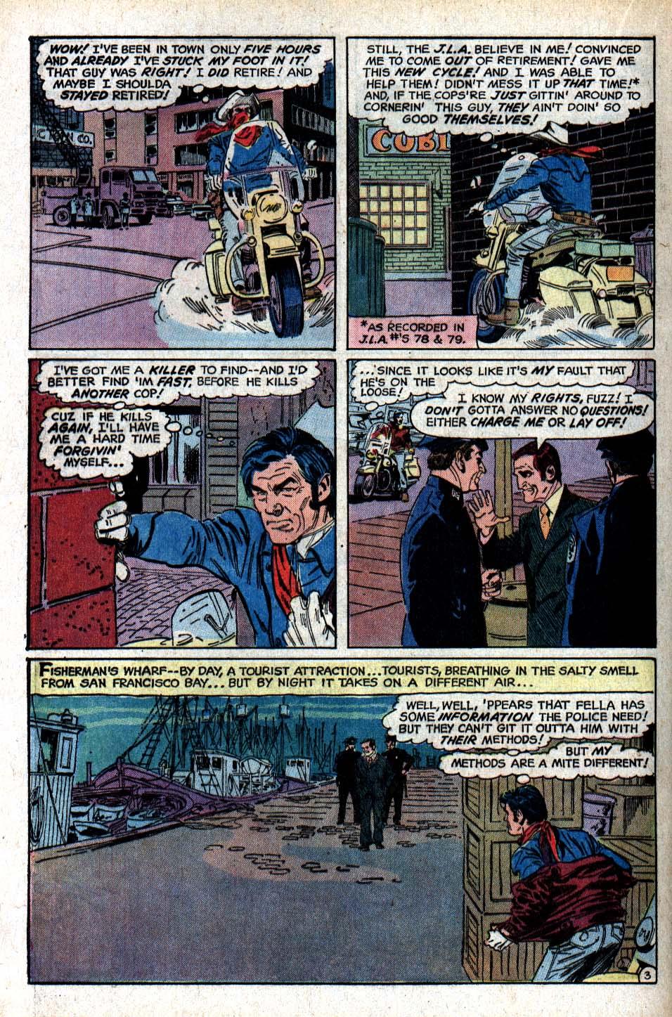 Read online Adventure Comics (1938) comic -  Issue #417 - 30