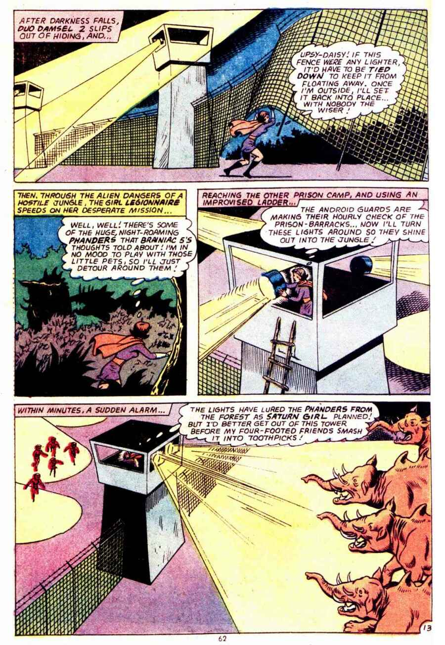 Superboy (1949) issue 202 - Page 53