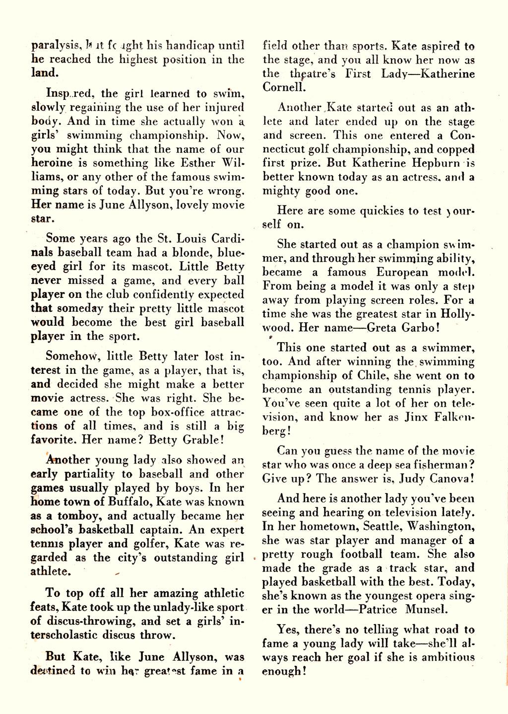 Read online Wonder Woman (1942) comic -  Issue #59 - 26