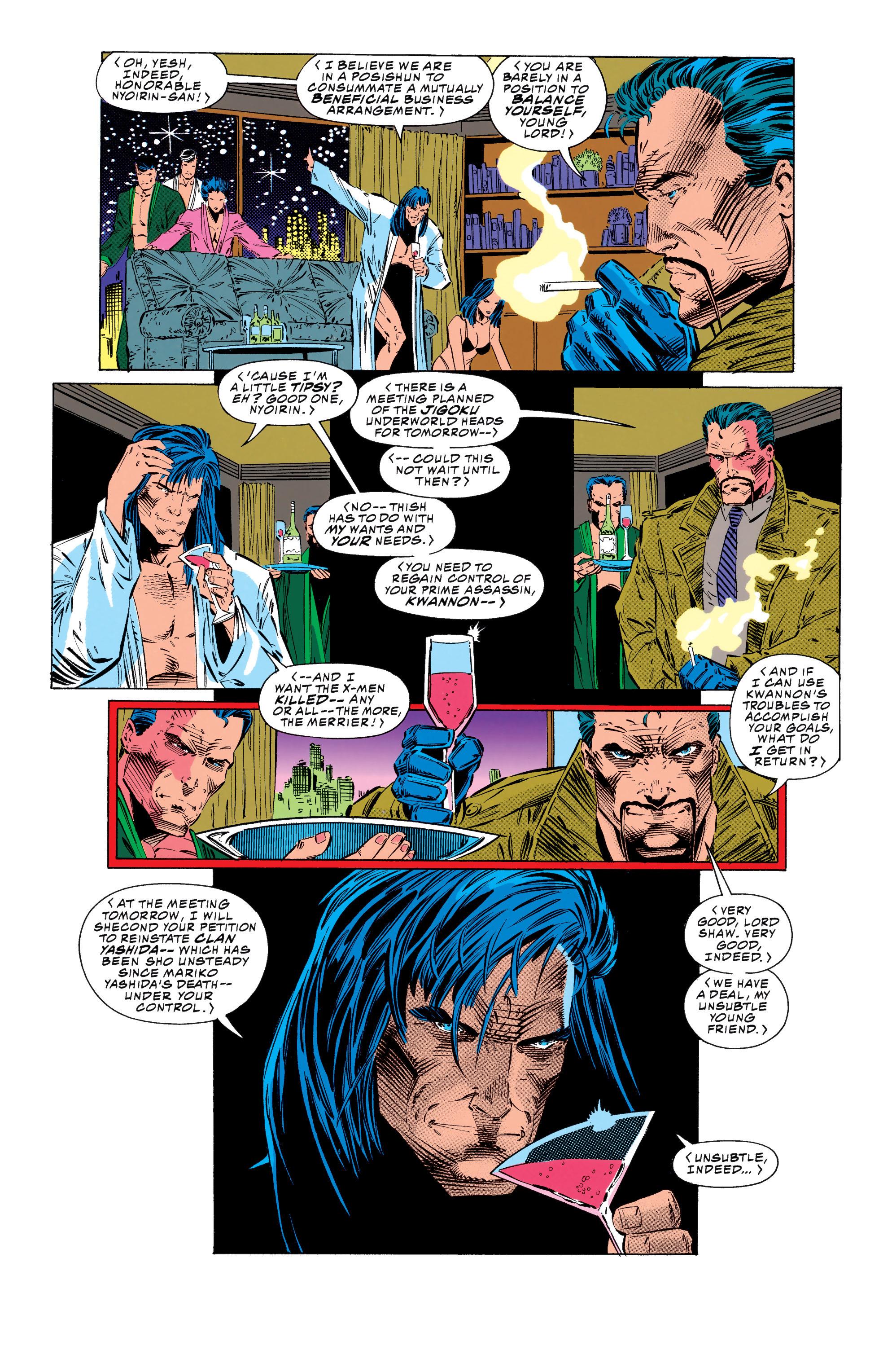 X-Men (1991) 21 Page 13
