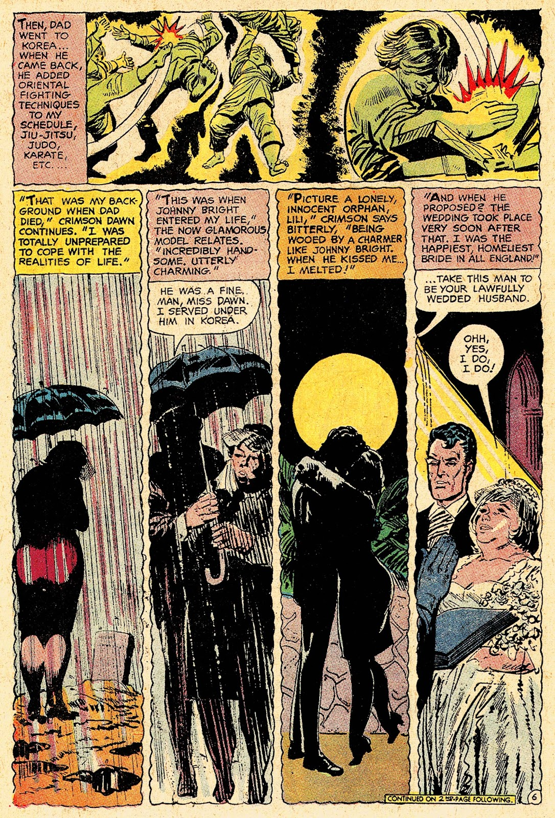 Secret Six (1968) issue 5 - Page 8