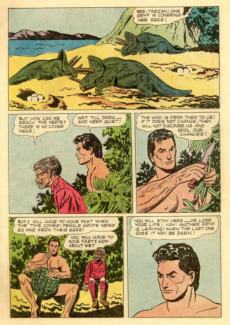 Tarzan (1948) issue 62 - Page 10