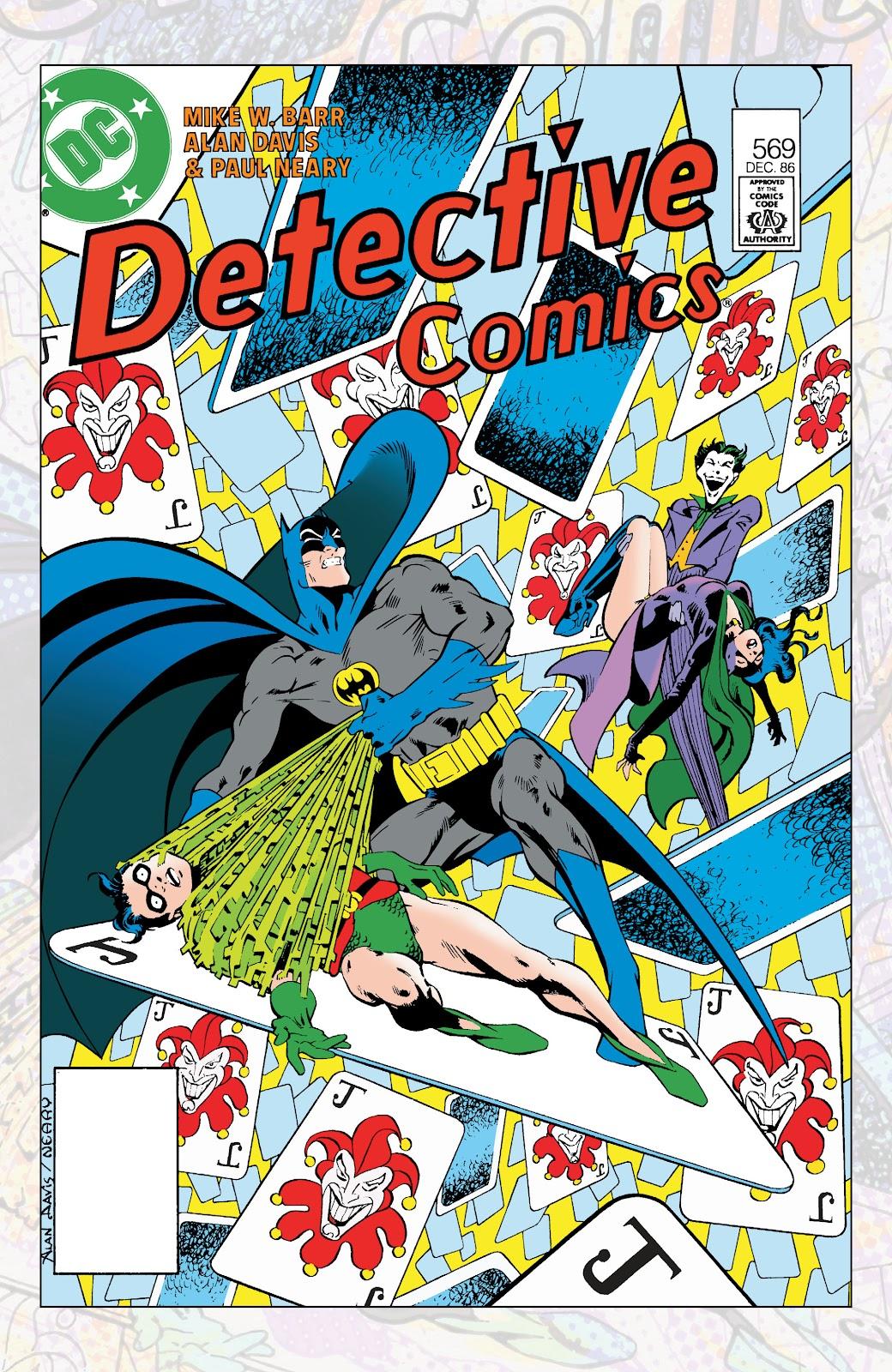 Read online Detective Comics (1937) comic -  Issue # _TPB Batman - The Dark Knight Detective 1 (Part 1) - 29
