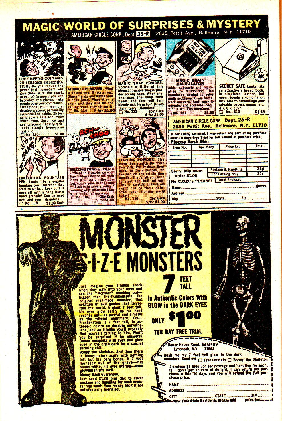 Read online All-Star Western (1970) comic -  Issue #11 - 20