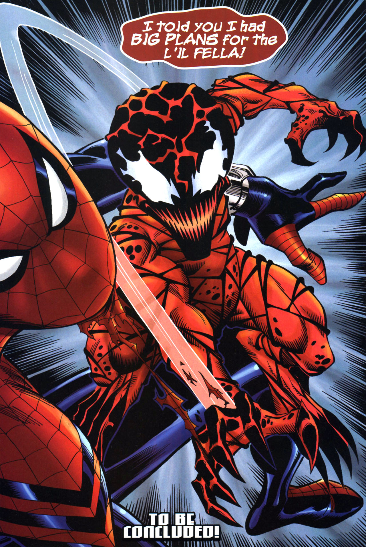Read online Amazing Spider-Girl comic -  Issue #11 - 23