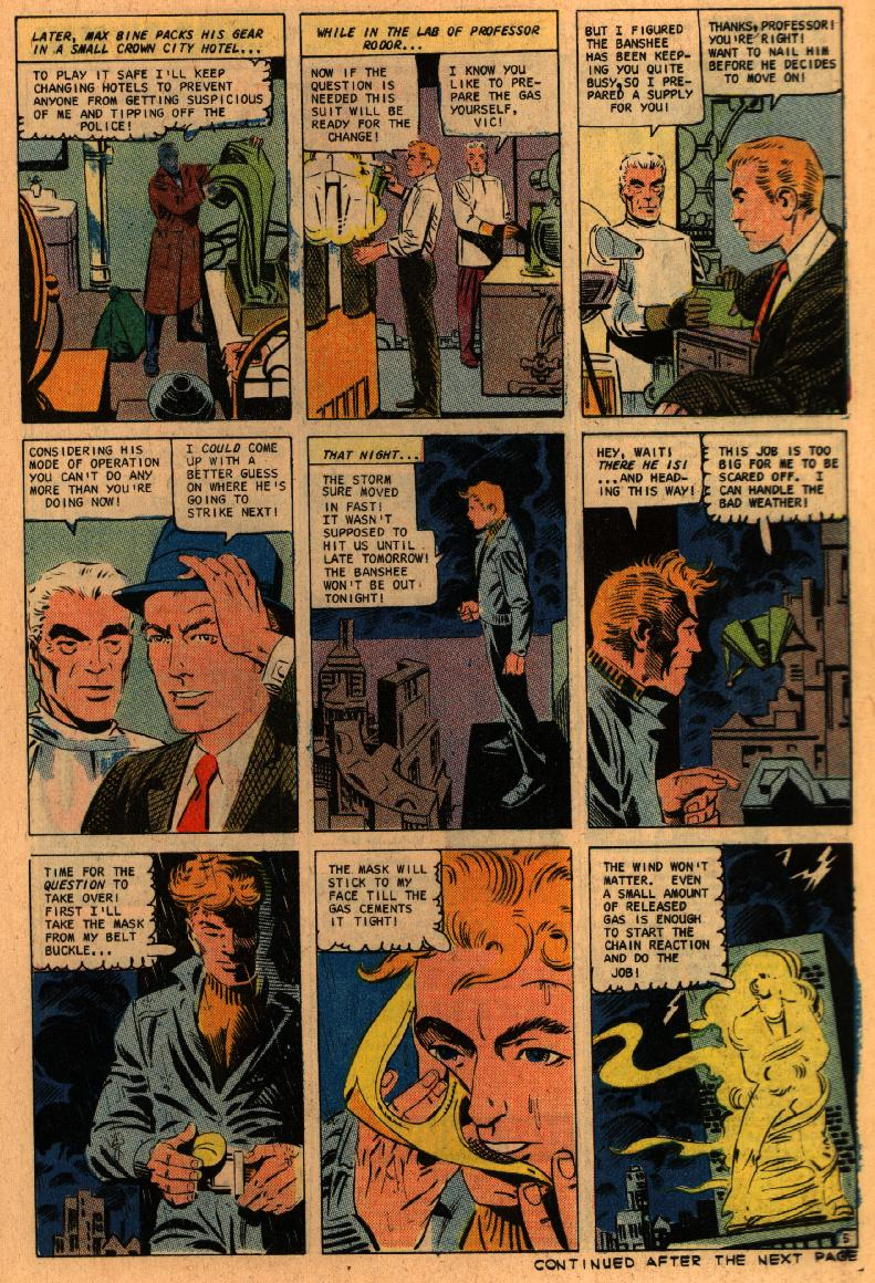 Blue Beetle (1967) issue 2 - Page 29