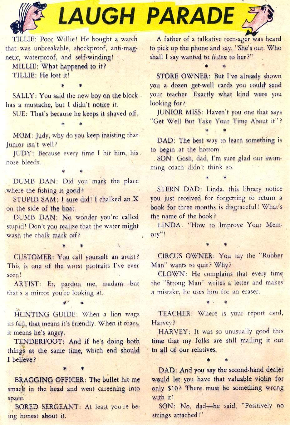 Read online Adventure Comics (1938) comic -  Issue #248 - 24