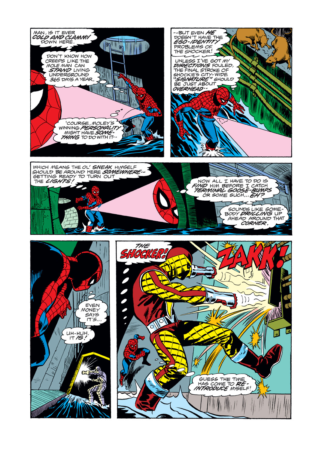 The Amazing Spider-Man (1963) 151 Page 14