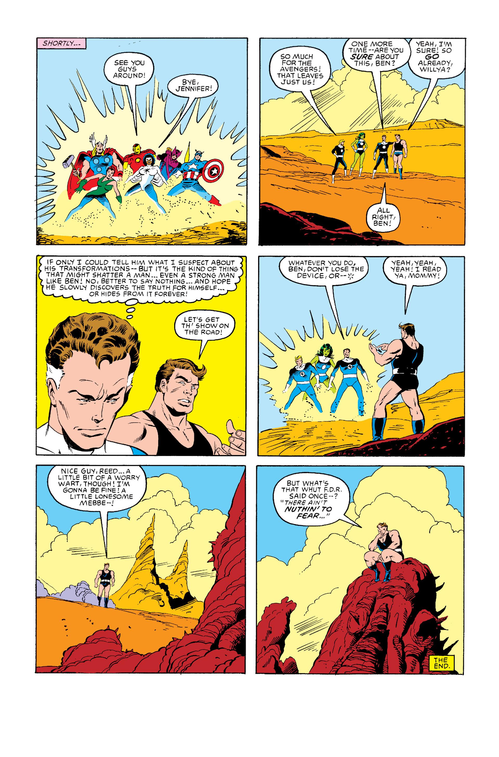Read online Secret Wars (1985) comic -  Issue #12 - 43