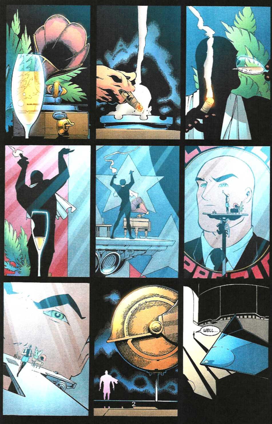 Action Comics (1938) 795 Page 2