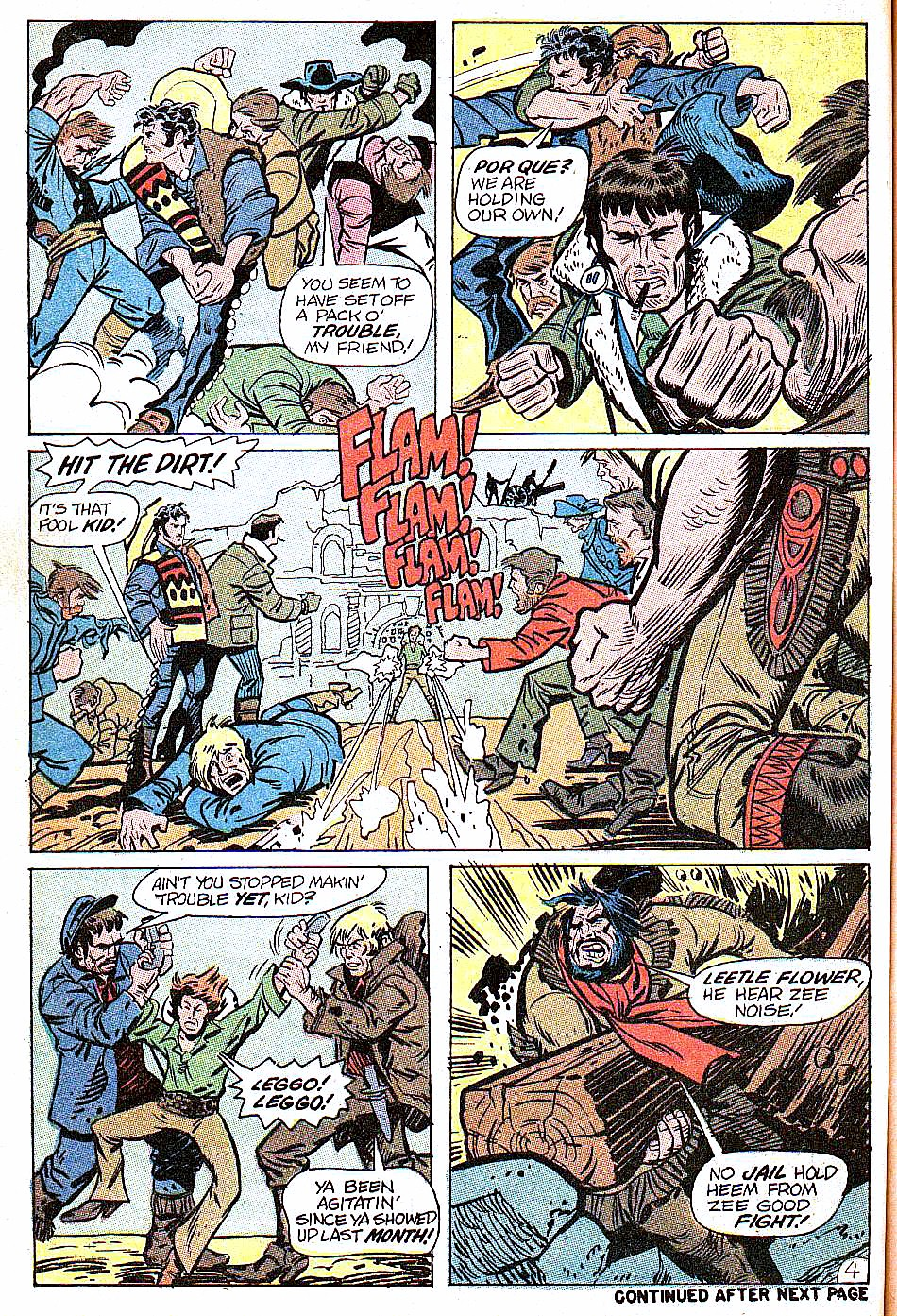 Western Gunfighters issue 1 - Page 35