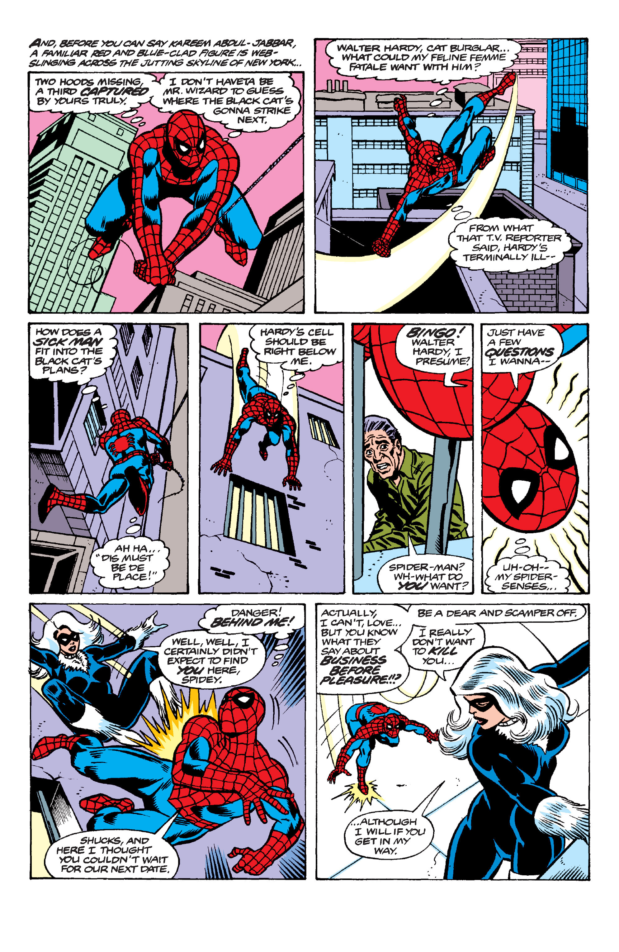 The Amazing Spider-Man (1963) 194 Page 15