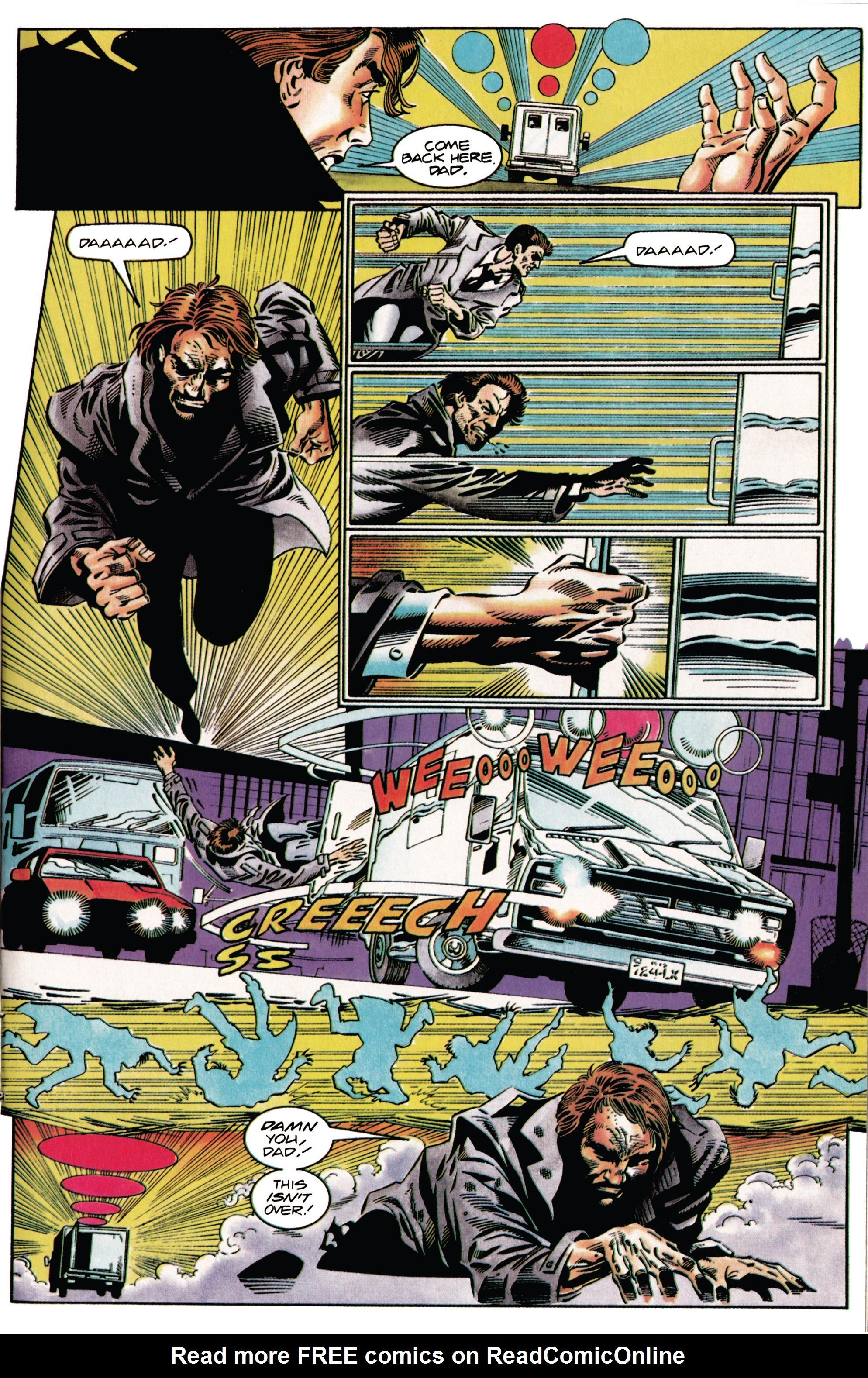Read online Eternal Warrior (1992) comic -  Issue #35 - 10