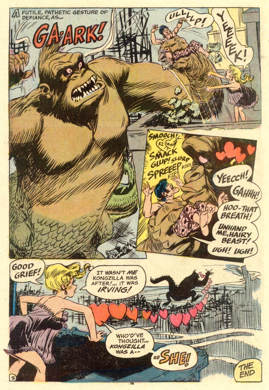 Read online Plop! comic -  Issue #1 - 18