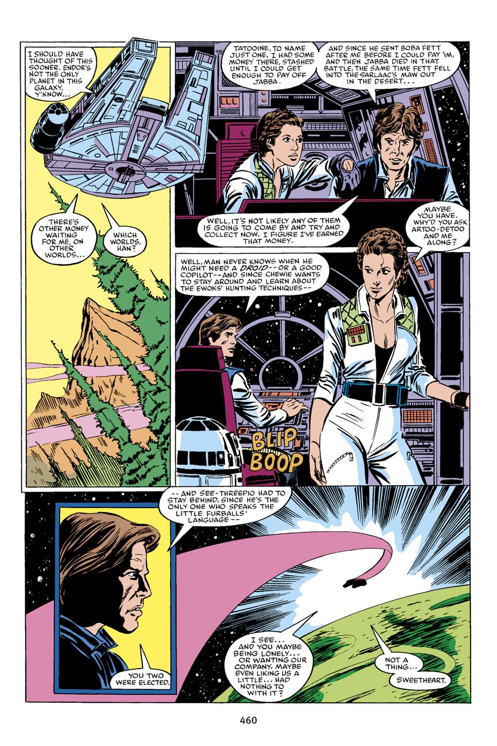 Read online Star Wars Omnibus comic -  Issue # Vol. 18.5 - 177