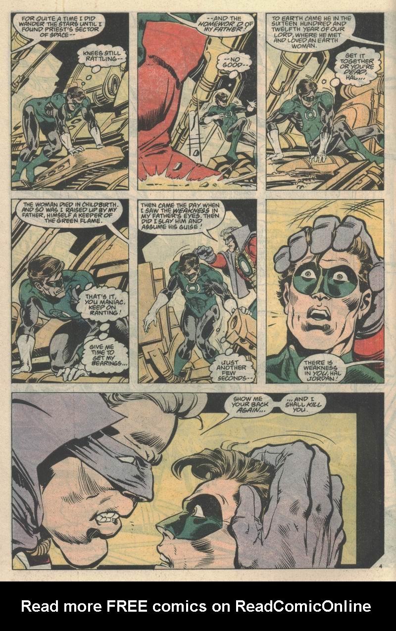 Action Comics (1938) 634 Page 3