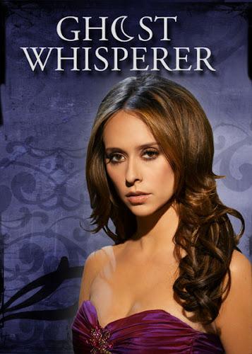 Lời Thì Thầm Của Những Bóng Ma - Ghost Whisperer