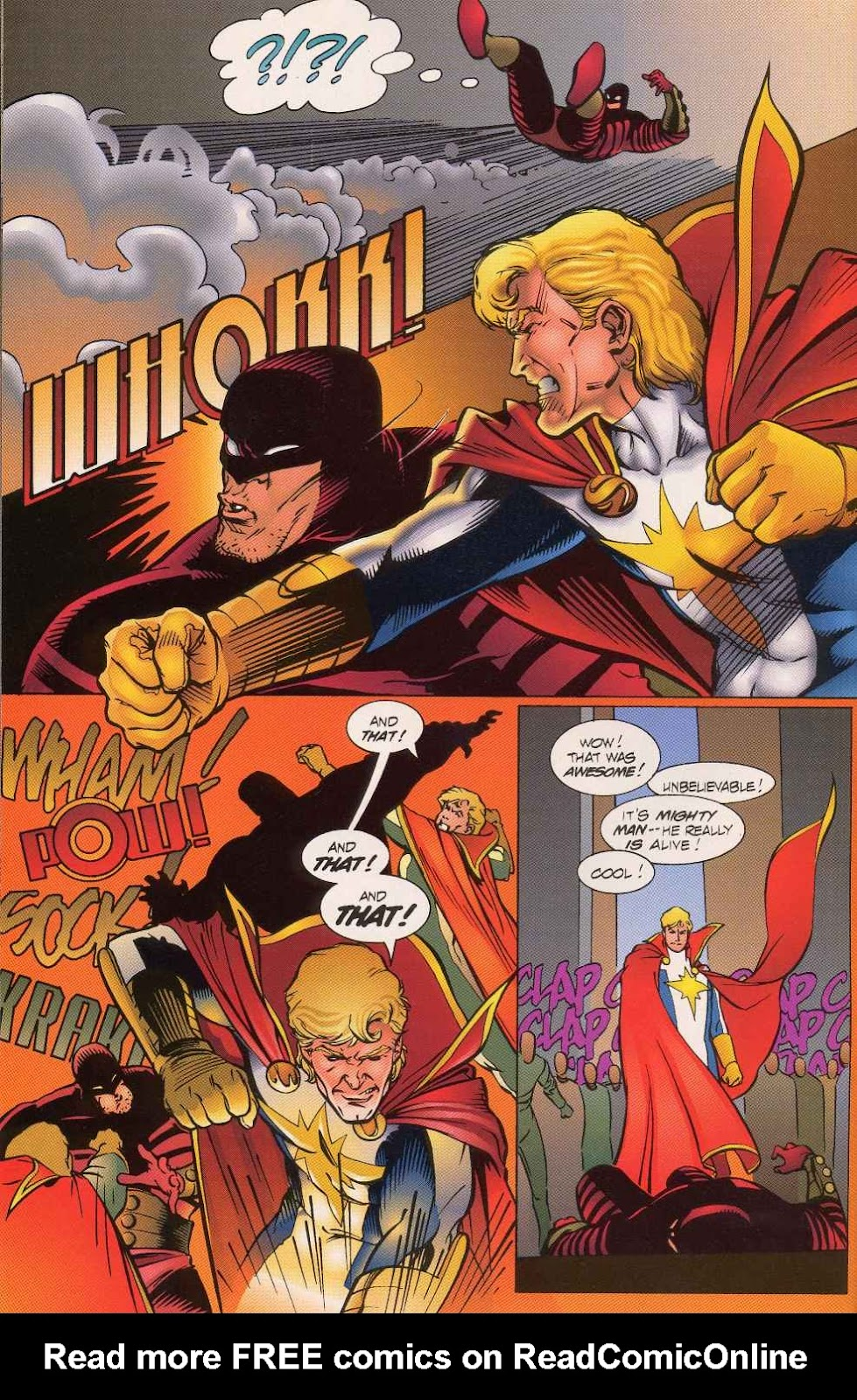 The Savage Dragon (1993) Issue #5 #7 - English 34