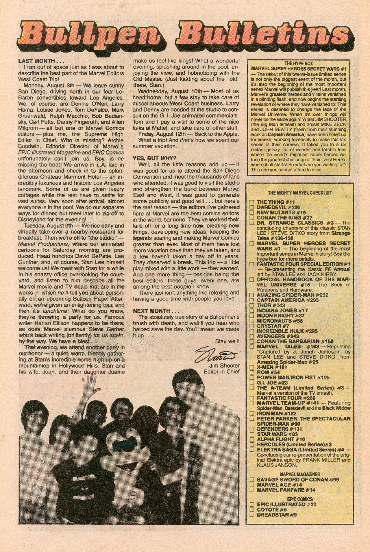Read online Alpha Flight (1983) comic -  Issue #10 - 30