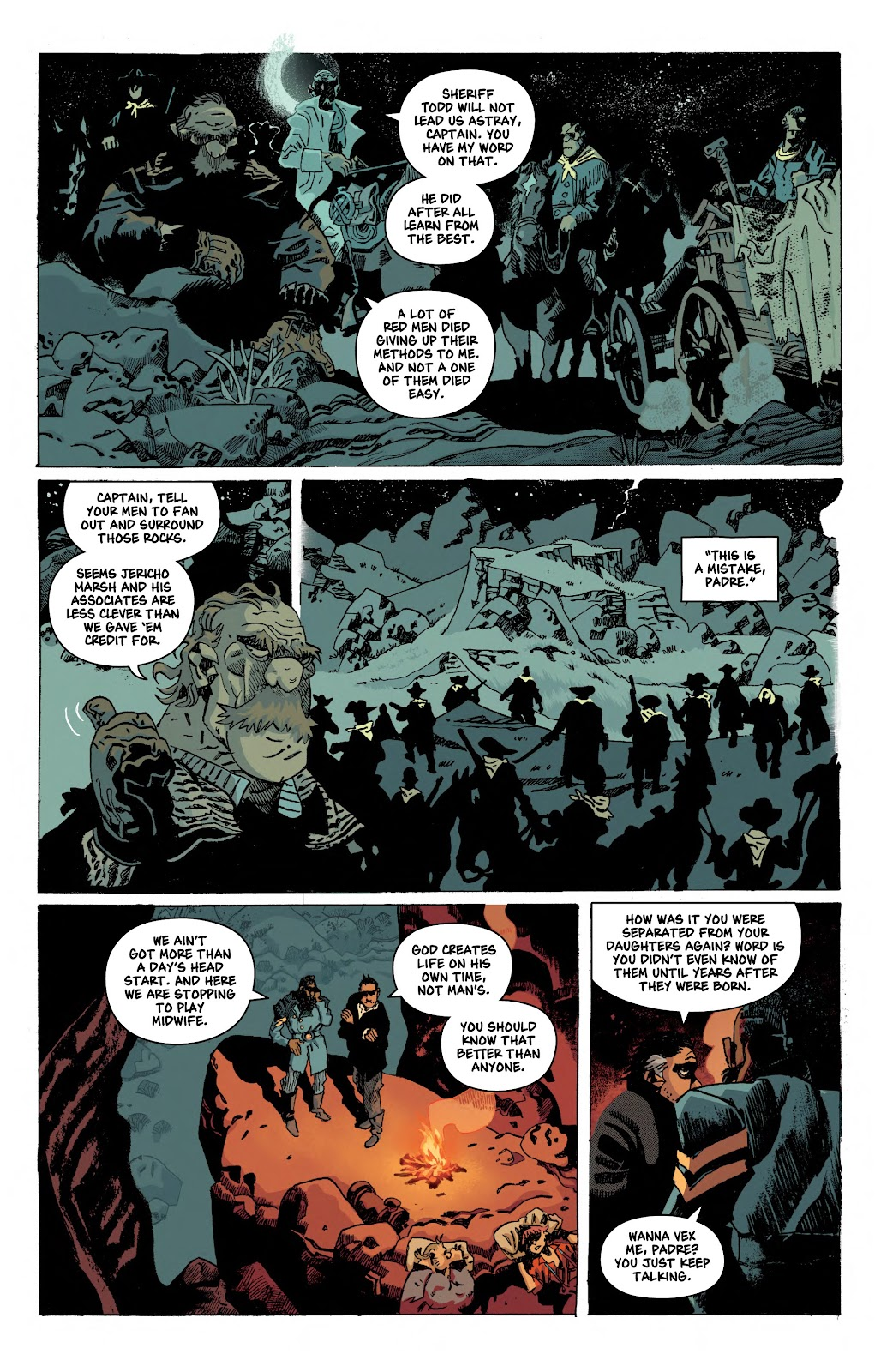 Read online The Seven Deadly Sins comic -  Issue # TPB (Part 1) - 96