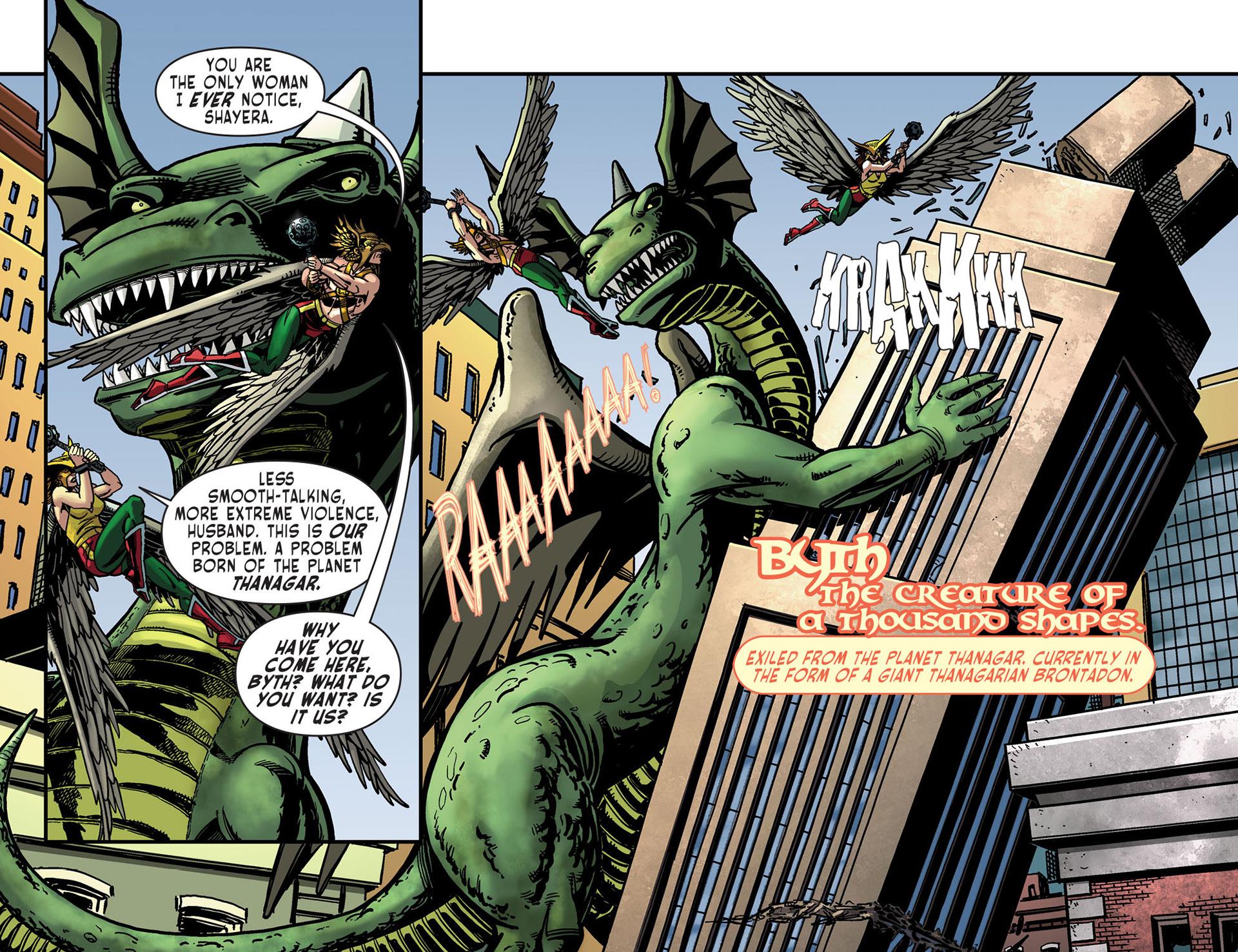Read online Sensation Comics Featuring Wonder Woman comic -  Issue #10 - 9