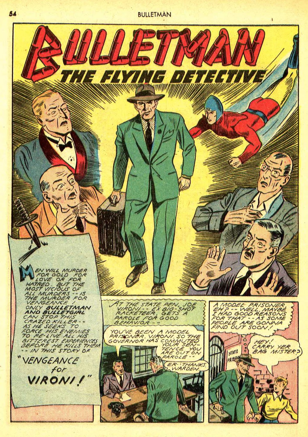 Bulletman issue 12 - Page 53