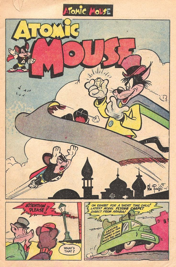 Atomic Mouse issue 3 - Page 3