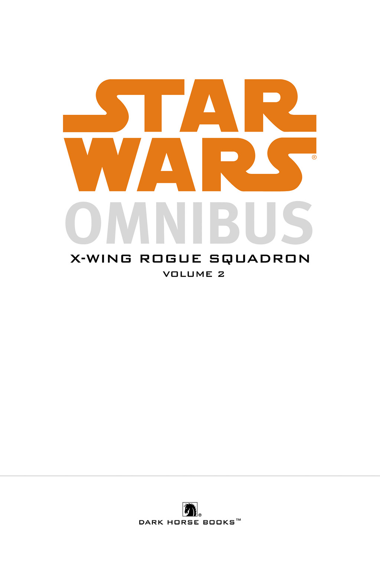 Read online Star Wars Omnibus comic -  Issue # Vol. 2 - 2