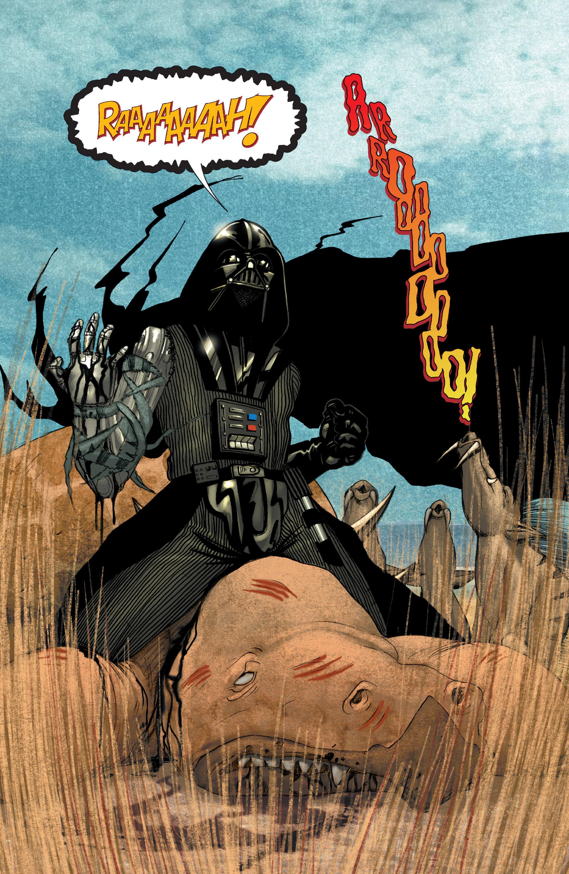 Read online Star Wars Omnibus comic -  Issue # Vol. 17 - 234