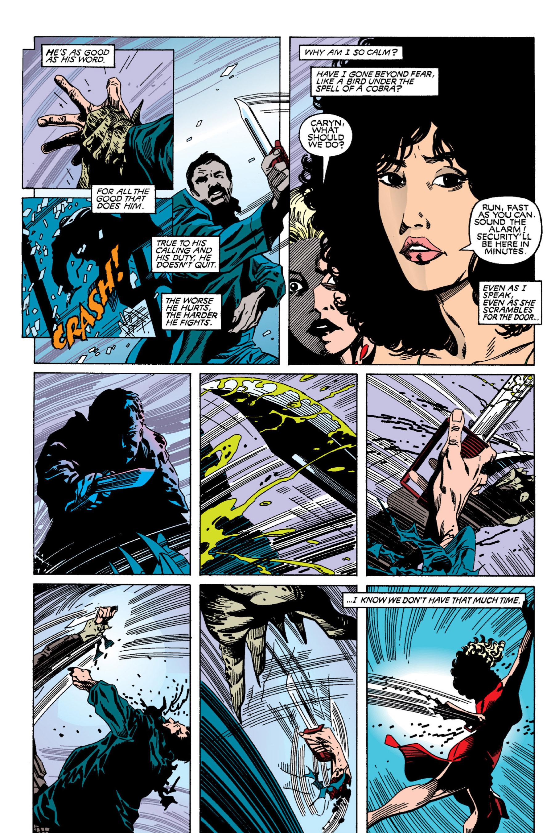Read online Aliens vs. Predator Omnibus comic -  Issue # _TPB 2 Part 1 - 29