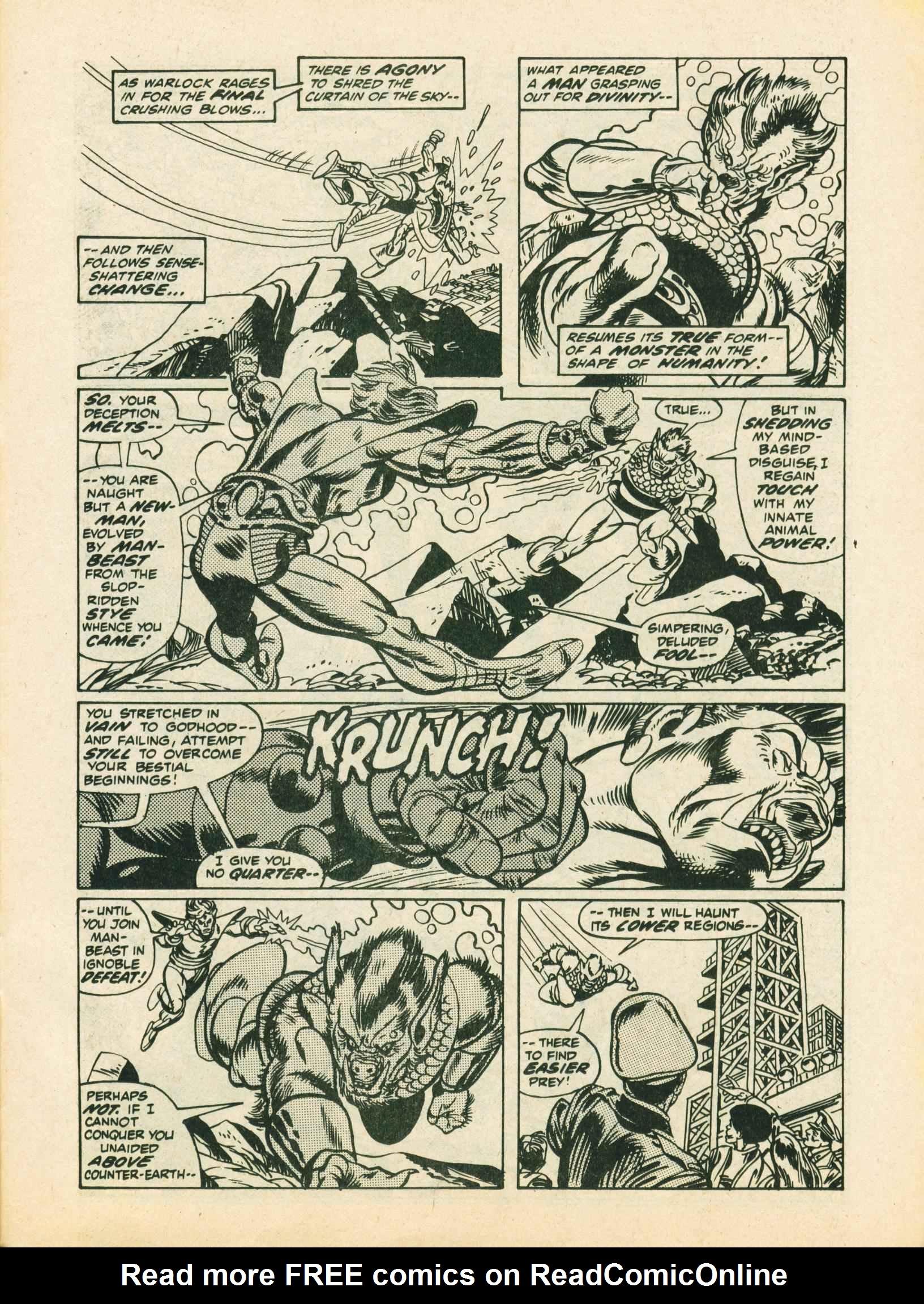 Read online Future Tense comic -  Issue #17 - 29