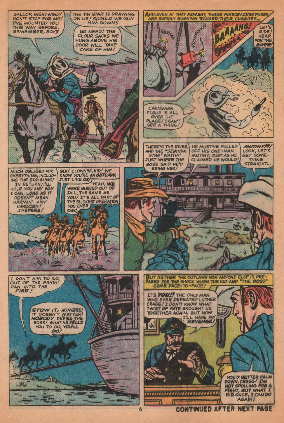 The Rawhide Kid (1955) issue 116 - Page 8