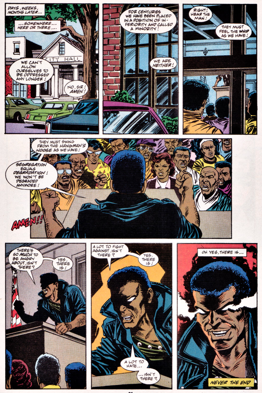The Avengers (1963) 342 Page 22